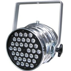 BIG BM018A-36* 5W(LEDPAR64)