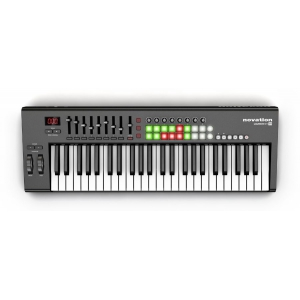 Novation launchkey 49 Midi-клавиатура