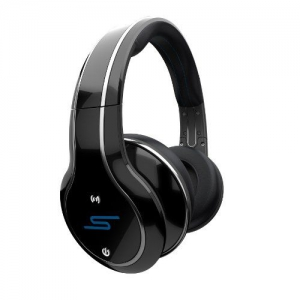 SMS Audio Sync by 50 Cent Wireless Black