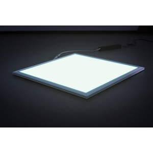 RGB Led panel White