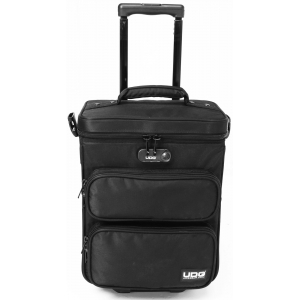 UDG Ultimate Digi Trolley To Go Black/Orange