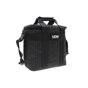 UDG Ultimate StarterBag Black/Grey stripe