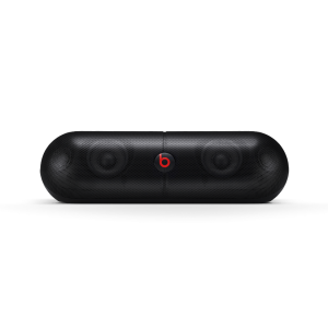 Beats by Dr. Dre Pill XL Black