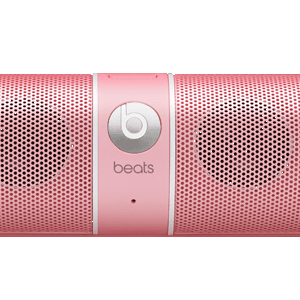 Beats by Dr. Dre Pill 2.0 Nicki Pink