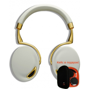 Parrot Zik Yellow Gold