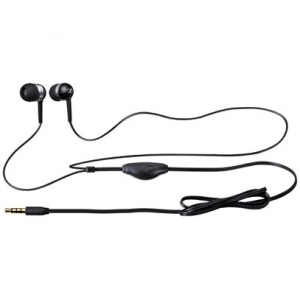 Sennheiser Comm MM 50 iPhone Black