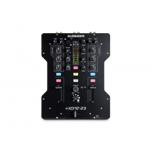 Allen & Heath Xone:23 DJ-микшер