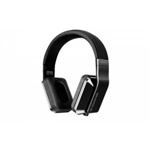 Monster Inspiration Active Noise Canceling Over-Ear Black Наушники для плеера