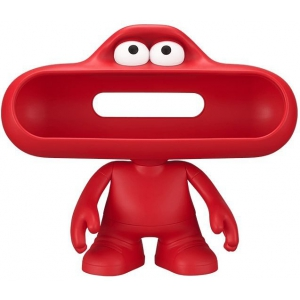 Beats by Dr. Dre Pill Dude Red