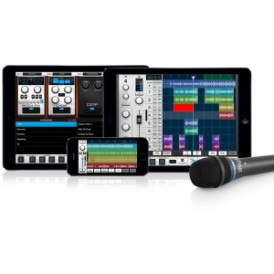 IK Multimedia VocaLive 2