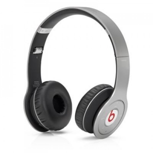 Beats by Dr. Dre Wireless Silver