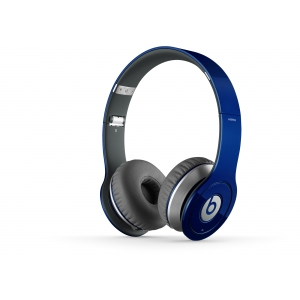 Beats by Dr. Dre Wireless Blue