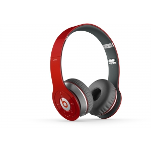Beats by Dr. Dre Wireless Red