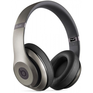 Beats by Dr. Dre Studio Wireless Titanum Наушники для плеера
