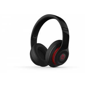 Beats by Dr. Dre Studio Wireless Black Наушники для плеера