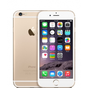 Apple iPhone 6 16Gb Gold iPhone
