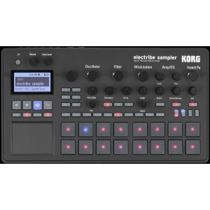 Korg Electribe 2Sampler