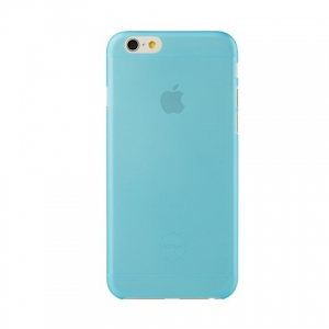 OZAKI O!coat-0.3-Jelly iPhone 6 Blue