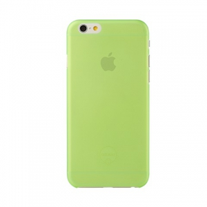 OZAKI O!coat-0.3-Jelly iPhone 6 Green