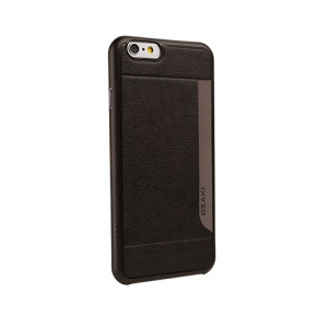 OZAKI O!coat-0.3+Pocket iPhone 6 Black