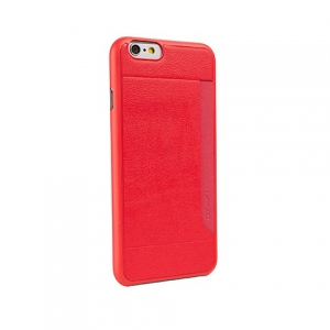 OZAKI O!coat-0.3+Pocket iPhone 6 Red