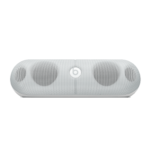 Beats by Dr. Dre Pill XL White
