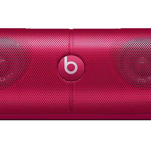 Beats by Dr. Dre Pill XL Pink