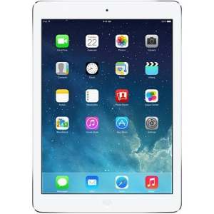 Apple iPad Air Wi-Fi 64GB (MD790TU/A) Silver iPad