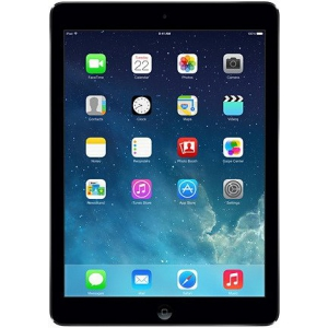 Apple iPad Air Wi-Fi 128GB (ME898TU/A) Space Gray iPad