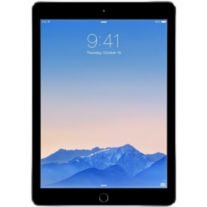 Apple iPad Air 2 Wi-Fi+LTE 128Gb (Space Grey)