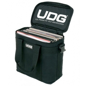 UDG Ultimate StarterBag Black/White Logo