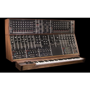 Moog The System 35