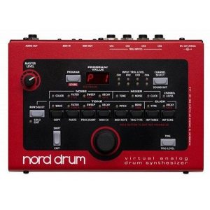 Nord (Clavia) Drum