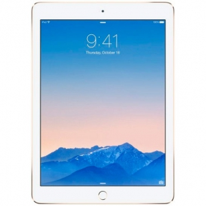 Apple iPad Air 2 Wi-Fi+LTE 64Gb (Gold)