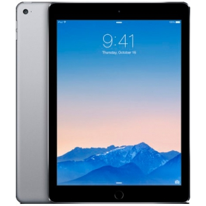 Apple iPad Air 2 Wi-Fi 64Gb (Space Grey)
