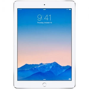 Apple iPad Air 2 Wi-Fi+LTE 128Gb (Silver)