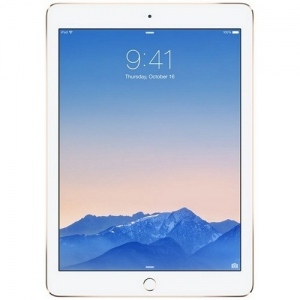 Apple iPad Air 2 Wi-Fi+LTE 128Gb (Gold)