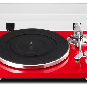 TEAC TN-300 Red