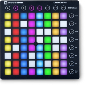 Novation Launchpad MK2 DJ-контроллер