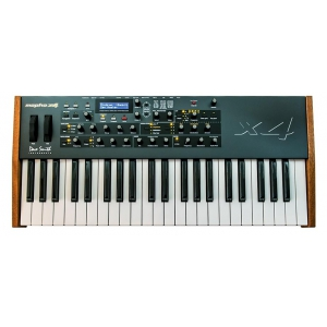 Sequential (Dave Smith Instruments) Mopho x4 Keyboard