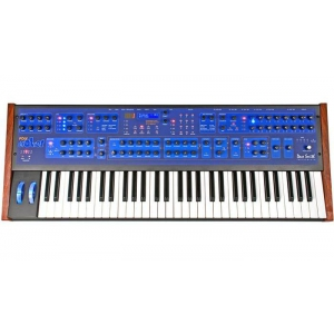 Sequential (Dave Smith Instruments) Poly Evolver PE Keyboard