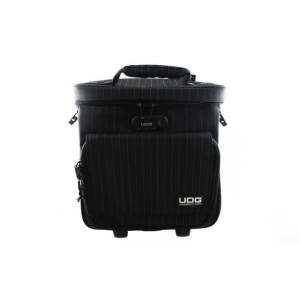 UDG Ultimate Trolley To Go Black/Grey Stripe