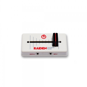 RAIDEN VVT-MK1 Portable Fader WHITE/RED