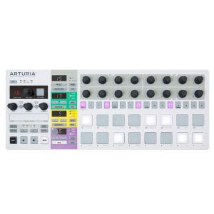 Arturia BeatStep Pro + CV/Gate cable kit в подарок! DJ-контроллер