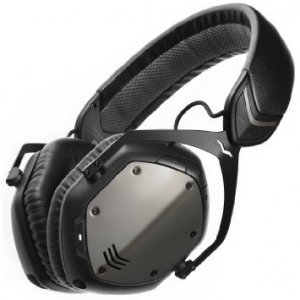 V-Moda V-Moda Crossfade Over Ear Wireless - GunBlack