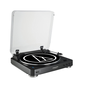 Audio-Technica AT-LP60 BT Bluetooth