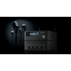 Studio Evolution Compact HD