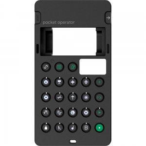 Teenage Engineering pro-case CA-12 (для PO-12)