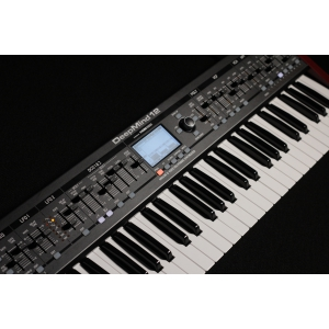 Behringer DeepMind 12 Analog Synthesizer DCO