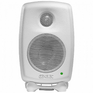 Genelec 6010BPM White